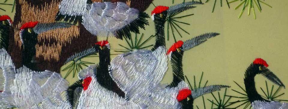 Slider-cranes